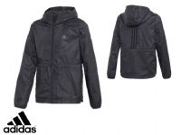 Junior Adidas 'ID Windbreaker' Jacket (CF6729) x8 (Option 2): £15.95